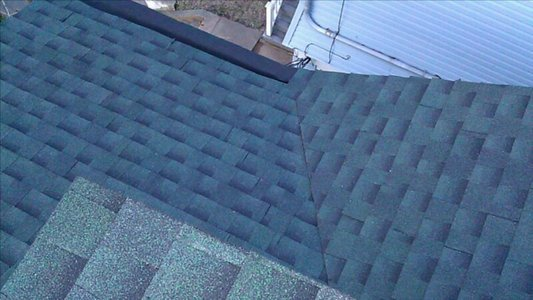 Shingle Roofing Replacement NJ