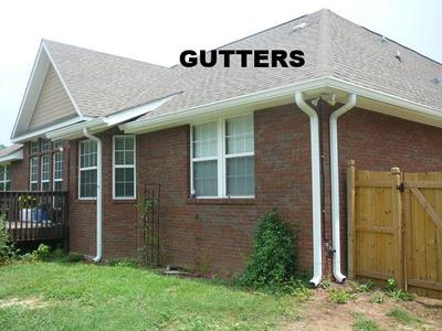 Gutters Replacement Edison NJ